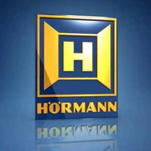 Ворота Hörmann